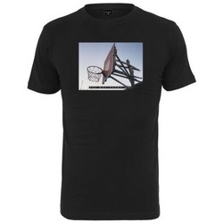 Vêtements Homme T-shirts manches courtes Mister Tee T-shirt  All Day Every Day Noir Noir