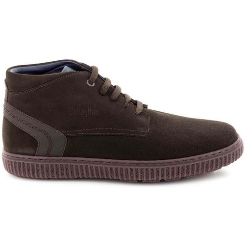 Chaussures Homme Boots CallagHan 12201 Marron
