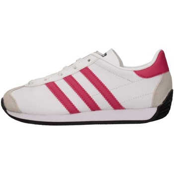 Chaussures Fille Baskets basses adidas Originals ADIS76233 Basket Enfant Multicolor