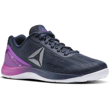 Chaussures Fille Fitness / Training Reebok Sport CrossFit Nano 7 - Grade School Bleu
