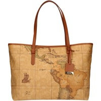 Sacs Femme Cabas / Sacs shopping Alviero Martini D005/6000 NATURAL