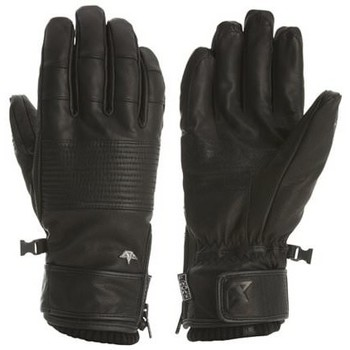 Gants Celtek gants cuir lira gloves black