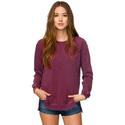 Vêtements Femme Sweats Element Sweat  Duelle - Orchid Violet