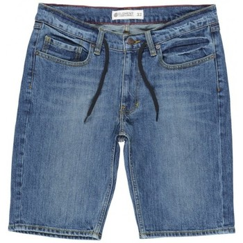 Vêtements Garçon Shorts / Bermudas Element Short  Owen Wk Boy - Sb Mid Used Bleu