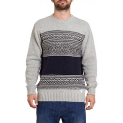Vêtements Homme Pulls Billabong Pull  Mayfield - Mid Grey Heather Gris