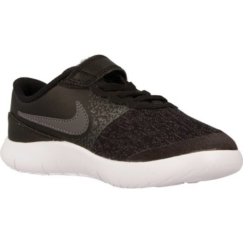 Chaussures Enfant Baskets basses Nike FLEX CONTACT (PSV) Noir