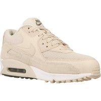 Chaussures Homme Baskets basses Nike AIR MAX 90 ESSENTIAL Beige