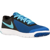 Chaussures Femme Baskets basses Nike FLEX EXPERIENCE 5 Blue