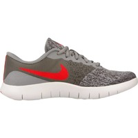 Chaussures Femme Baskets basses Nike FLEX CONTACT (GS) Gris