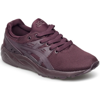 Chaussures Baskets basses Asics GEL-KAYANO TRAINER EVO HN6A0-5252 ROUGE Rouge Bordeaux