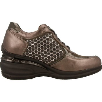 Nero Giardini A719211D Marron - Chaussures Baskets basses Femme