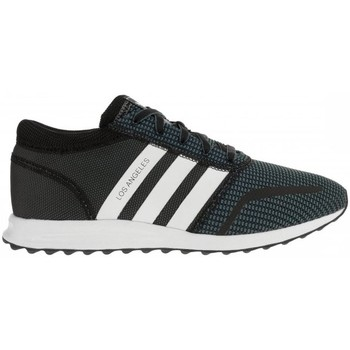 Chaussures Homme Baskets basses adidas Originals Los Angeles Gris