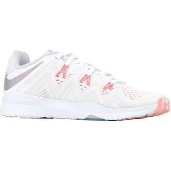 Chaussures Femme Baskets basses Nike W Zoom Condition TR Prm Blanc