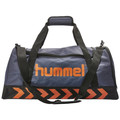 Sacs Sacs de sport Hummel Authentic sport bag Marine