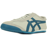Chaussures Homme Baskets basses Onitsuka Tiger Mexico 66 beige