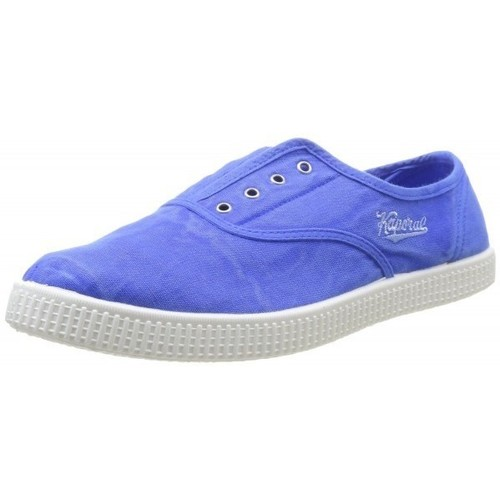 Chaussures Homme Baskets basses Kaporal Baskets  Vyns Bleu Bleu