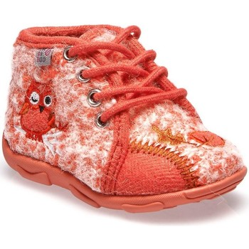Chaussures Fille Chaussons GBB Chaussons  Fille rose NINIANO rose
