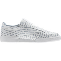 Chaussures Homme Baskets basses Reebok Classic Club C 85 SO Blanc