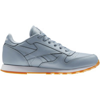 Chaussures Enfant Baskets basses Reebok Classic Classic Leather Gum Grey