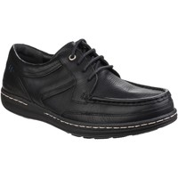 Chaussures Homme Derbies Hush puppies Vines Victory Black