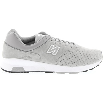 Chaussures Homme Baskets basses New Balance MD1500DT Gris