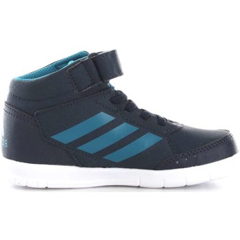 <strong>Chaussures</strong> enfant adidas bb6207 <strong>chaussures</strong> de sport garçon blue