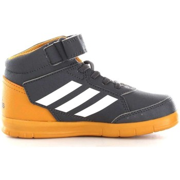 <strong>Chaussures</strong> enfant adidas cg3337 <strong>chaussures</strong> de sport garçon greyorange