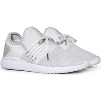 Chaussures Baskets mode Asfvlt AREA LOW Blanc