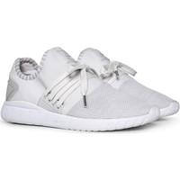 Chaussures Baskets mode Asfvlt AREA LOW Blanc