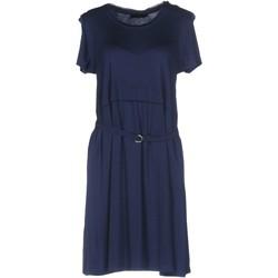Vêtements Femme Robes Diesel D-LETO Bleu