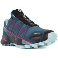 Chaussures Femme Baskets basses Salomon SPEEDCROSS 4 CS W Grigio
