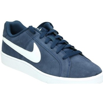 Chaussures Homme Baskets basses Nike 819802 BLEU