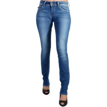 Vêtements Femme Jeans skinny Pepe jeans Jeans  New Brooke Denim Bleu