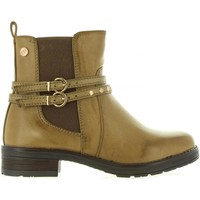 Chaussures Fille Bottines Xti 53970 Marr?n