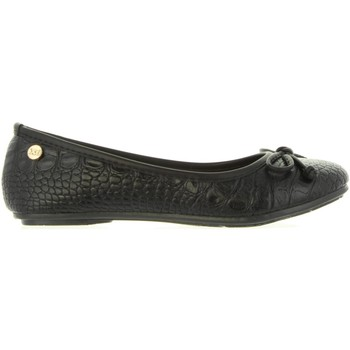 Chaussures Fille Ballerines / babies Xti 53798 Negro