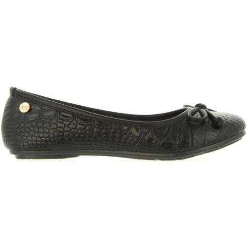 Chaussures Fille Ballerines / babies Xti 53798 Negro