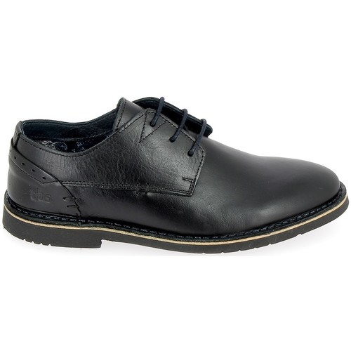Chaussures Homme Derbies TBS Danillo Noir Noir