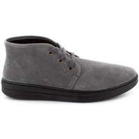 Chaussures Homme Boots Natural World 6800 Gris