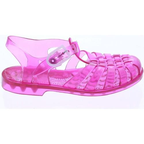 Chaussures Fille Chaussures aquatiques Méduse Sandales en plastique SUN Rose