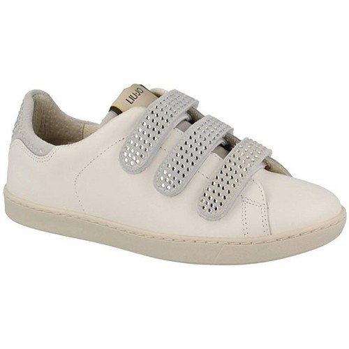 Baskets SXX003 blanches XdE5h