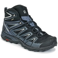 Chaussures Homme Randonnée Salomon X ULTRA 3 MID GTX® Noir