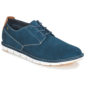 Chaussures Homme Derbies Timberland TIDELANDS OXFORD Marine