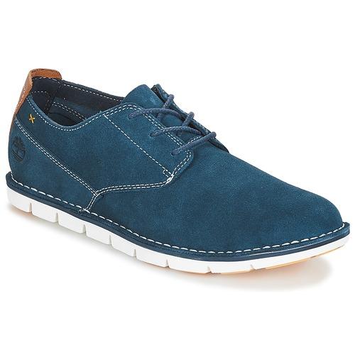Chaussures Homme Derbies Timberland TIDELANDS OXFORD Marine