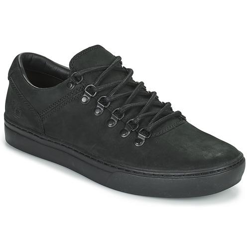 Chaussures Homme Baskets basses Timberland ADV 2.0 CUPSOLE ALPINE OX Noir