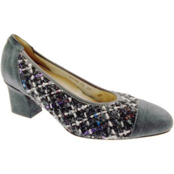 Chaussures Femme Escarpins Loren LO60755gr grigio