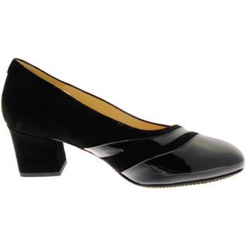 Chaussures Femme Escarpins Calzaturificio Loren LO60759ne nero
