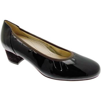 Chaussures Femme Escarpins Calzaturificio Loren LO60769ma marrone