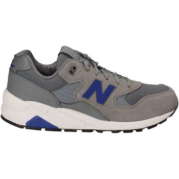 Chaussures Homme Baskets basses New Balance NBMRT580NC Chaussures sports Man Gris Gris