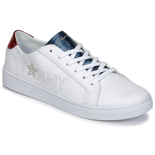 Chaussures - Bas-tops Et Baskets Tommy Hilfiger 0B3uI5