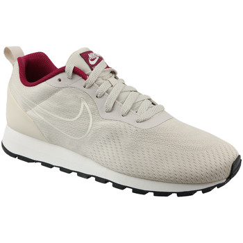 Chaussures Femme Baskets basses Nike Md Runner 2 Eng Mesh Wmns Grise